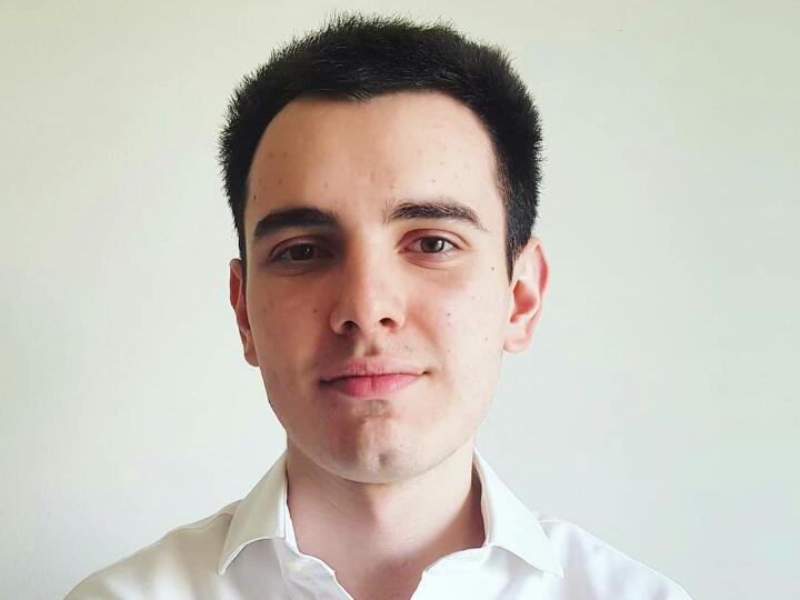 Bogdan Gligic