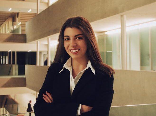 Maria Vittoria Scino