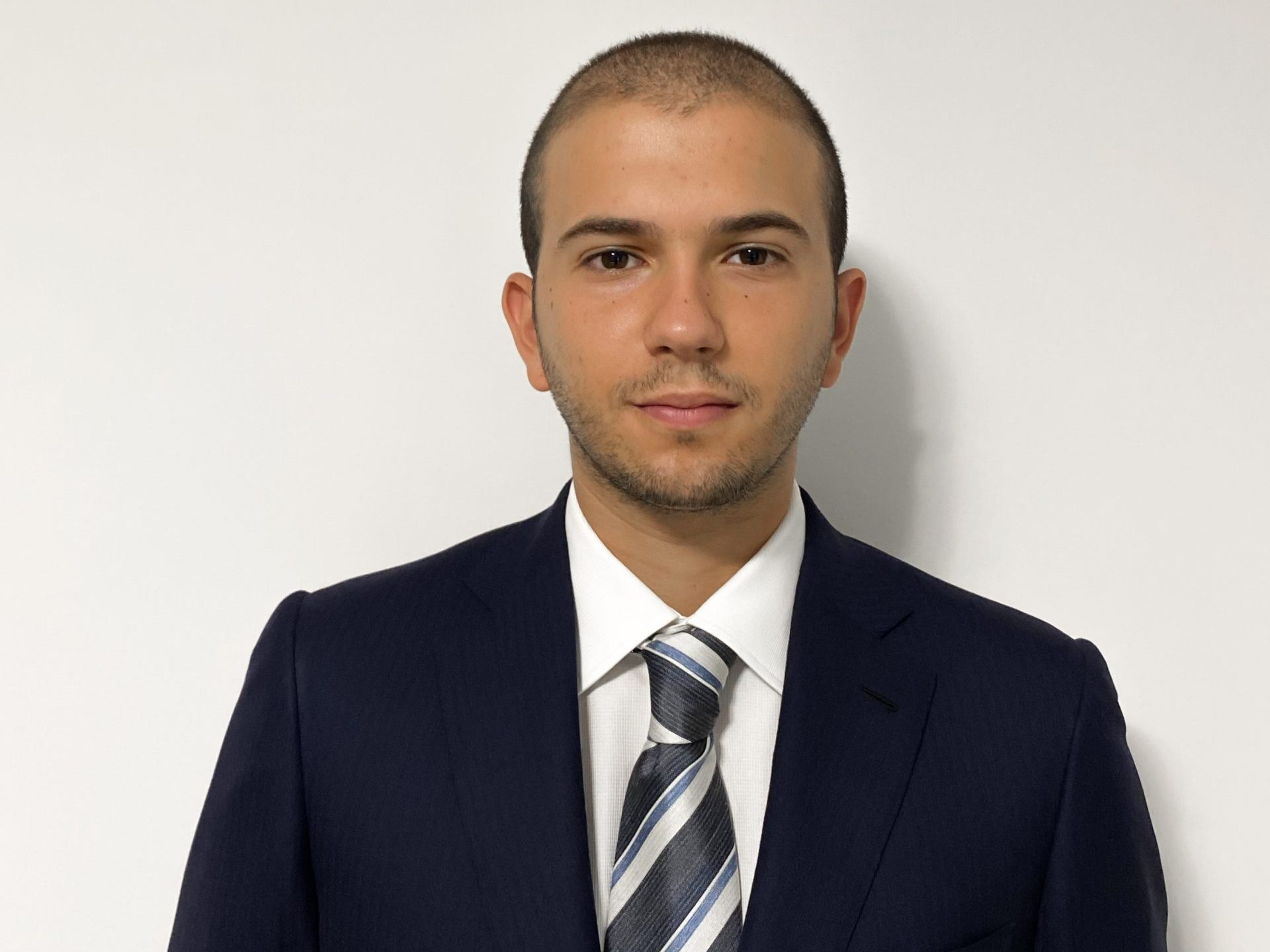 Professional picture Lorenzo Vitileia